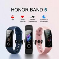 Global Version Huawei Honor Band 5 AMOLED BT4.2 Smart Watch Remote Camera L0G1