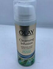 Olay Cleansing Infusion Hydrating Glow Facial Cleanser 5oz