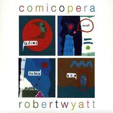 ROBERT WYATT - COMICOPERA - 2LP VINYL BRAND NEW SEALED 2007
