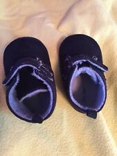 baby shoes size 0-3