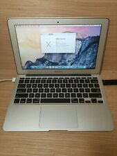 "2011 MacBook Air 11"" A1370 i5 1.6Ghz 2GB RAM BOOTS! AS IS, read details (208)"