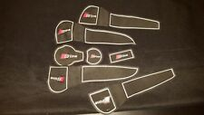 Kit tapis S-LINE audi A4