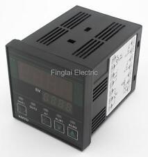 Xmtd 72x72 Ac 220v Relay Ssr Output Multi Input Digital Temperature Controller