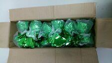 FOIL BALLOON WEIGHT 160 GRAMS - GREEN - (BOX OF 12)