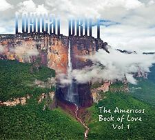 Logical Drift - The Americas Book Of Love Vol 1 [New CD]