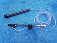 More details for pressure washer sand blasting kew alto nilfisk hobby shotblaster wheels rims