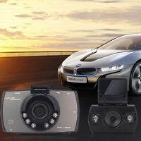 2.7 INCH LCD CAR CAMERA FULL HD DASH CAM CRASH DVR G-SENSOR NIGHT VISION HDMI UK
