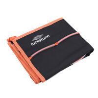 Oxford Cloth Climbing Rope Storage Bag Climbing Equipment Tool Mesh Cloth Bag JA