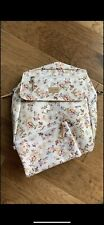 Jujube Diaper Baby Bag Flowers