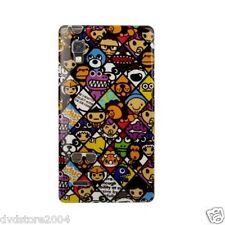 Cover e custodie multicolore con un motivo, stampa per cellulari e palmari LG
