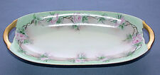 Krister Porzellan Manufaktur KPM Signed 1916 Porcelain Pickle Tray