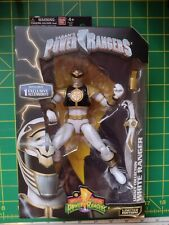 New listing White Ranger Legacy Collection Mighty Morphin Power Rangers Action Figure