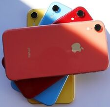 Apple iPhone XR - 64GB - 128GB - Smartphone AT&T or Unlocked OB