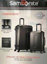 Samsonite Expandable Travel Suitcases