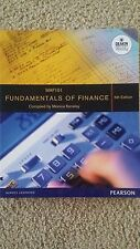 Fundamentals of Finance 5th Edition Monica Keneley ISBN 9781486015313 MAF101