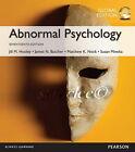 NEW 3 Days 2 AUS Abnormal Psychology 17E Susan M. Mineka Hooley James N. Butcher