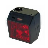 Details about  /Videx LaserLite DuraTrax Base Station 2-Slot Dock Charger Laser Lite Scanner