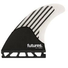 FireWire Fw2 Thruster Surfboard Fin Set in Medium Futures Fins
