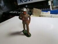 Barclay Manoil Lead Toy Soldier Standing with Gun (6)