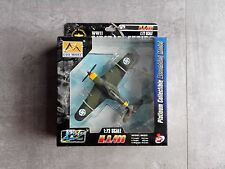 Easy Model 36326 1/72 M.S.406 Finland Air Force MS406 French fighter WWII