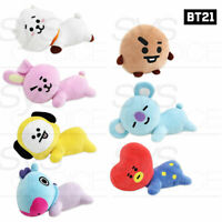 BTS BT21 Official Authentic Goods Sweet Dream Cushion + Tracking Number