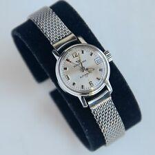 Vintage WALTHAM 17 Jewel Automatic Ladies Watch