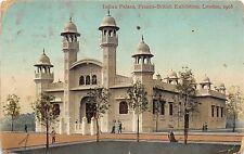 B89493 indian palace franco british exhibition london    uk