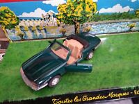 WELLY 1/43 JAGUAR XJS V12 CABRIOLET