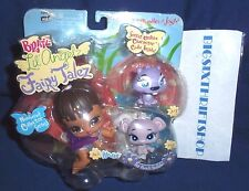Bratz Lil Angelz Fairy Talez of Joy Collector Series Nona 367 with pets