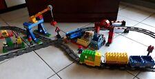 Lego Duplo - 5609 - Train Electrique Deluxe   Complet