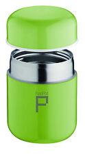 Grunwerg FoodPod 0.28L Small Food Pod Vacuum Flask Stainless Steel
