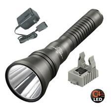 Streamlight 74503 Black Strion HPL Rechargeable Flashlight 615 Lumen C4 LED
