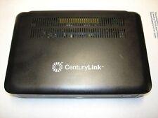 QWEST CENTURYLINK ZyXEL PK5001Z ADSL2 /2+ MODEM WIRELESS ROUTER ONLY  E5.4
