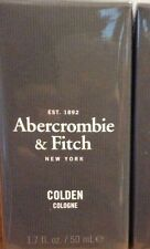 ONE NEW Abercrombie & Fitch Colden 1.7oz Men's Eau de Cologne Sealed