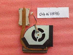 NEW for IBM Lenovo Thinkpad T540P T540 CPU Cooling Fan with Heatsink 04X1896