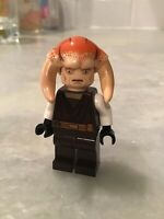 Star Wars LEGO MINIFIG Minifigure Saesee Tiin From Sets 7931, 9498