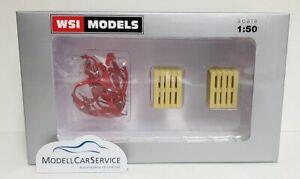 WSI Models 1/50 : 12-1024 Sangles Et Palettes