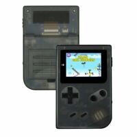 """Handheld Game Console Retro Mini GBA System Game Console 2"""" HD Screen 613 Game"""