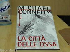 La città delle ossa di Michael Connelly