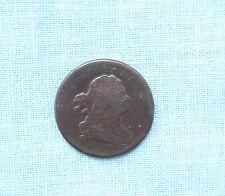 1807 United States Half Cent