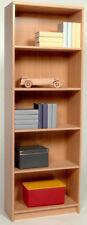 Regal Lilly 3 Aktenregal Bücherregal Büroregal In buche Dekor