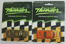 #51 #46 Days of Thunder 1:64 Scale Diecast Car Racing Champions Lot of 2 NIP