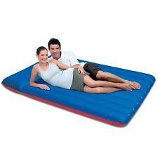 Comfort Quest Double Air Bed Mattress Camping Unisex Bestway 203cm X 147cm