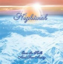 Nightwish Over The Hills and Far Away 2 X Heavyweight Vinyl LP 2015 &