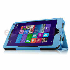 Blue for HP Tablet eBook Cases, Covers & Keyboard Folios