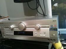 Panasonic SA-HE90 MOS-FET HIGH QUALITY 500W DTS HOME-CINEMA RECEIVER