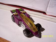 Hotwheels : Shadow Jet violet n° 9590 - 1991 - Malaysia