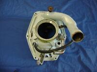 Volvo Penta Drive Shield Cylinder Anchor 854550 854034