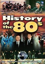 History of the 80's by History of the 80's ABC News
