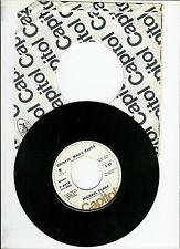 "MICHAEL CLARK   7"" 46 RPM ""DRINKIN MAN'S BLUES""  BOTH SIDES"